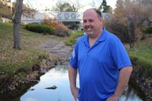 Meet our Newest Senior Project Manager, Matt Redick!
