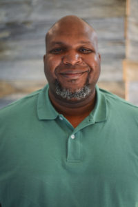 Meet Johnny Jones – Snyder Building Construction's Newest Superintendent