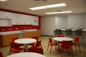 Top Five Office Designs in and around Denver