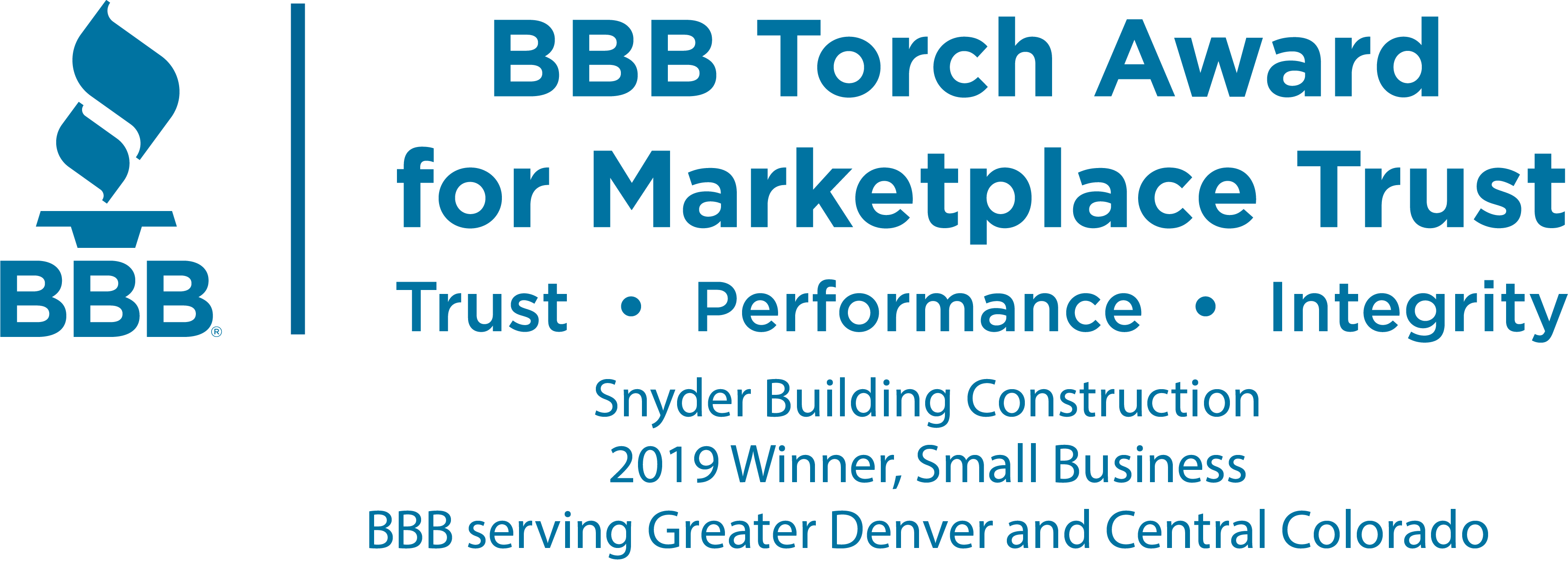 Snyder Building Construction LLC BBB Business Review