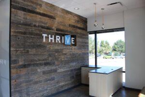 Snyder Building Construction Completes THRIVE Affordable Vet Care