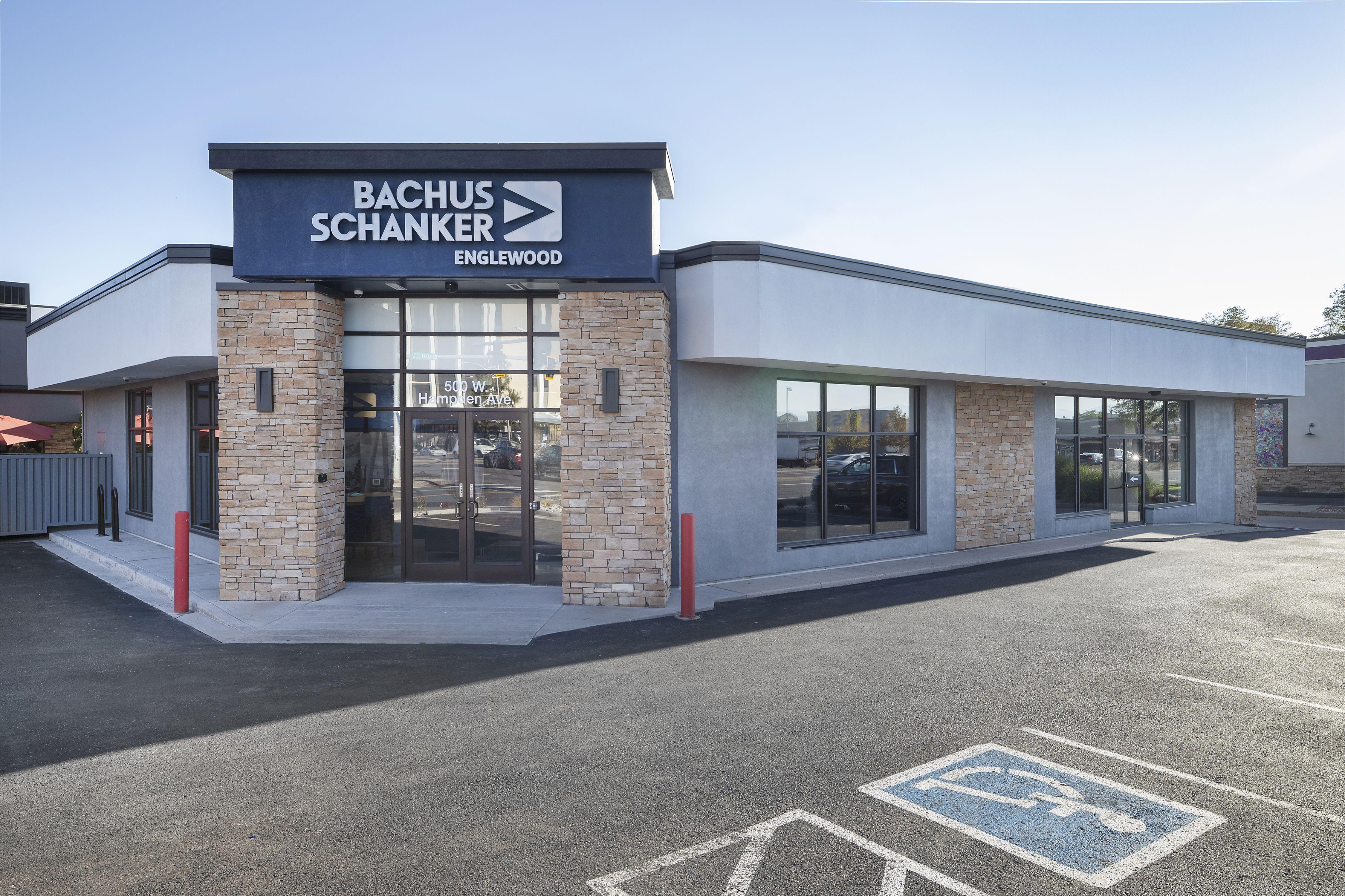 Bachus Schanker Englewood Exterior Snyder Building Construction Colorado