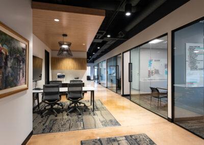 Weaver and Company Tenant Improvement Snyder Building Construction Aurora Colorado sm