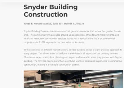 Snyder-Building-Construction-GC Magazine